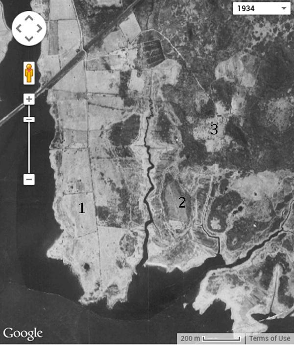 Barn Island Wildlife Management Area Sentinel Monitoring